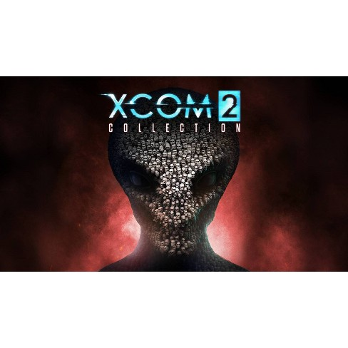 XCOM 2 Collection - Nintendo Switch (Digital) - image 1 of 4