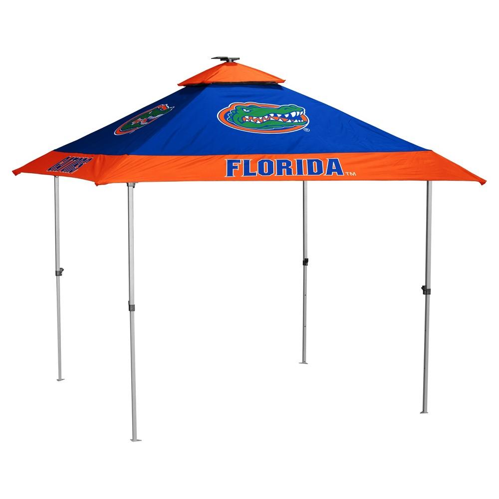 NCAA Florida Gators Logo Brands Pagoda 10x10 Canopy Tent