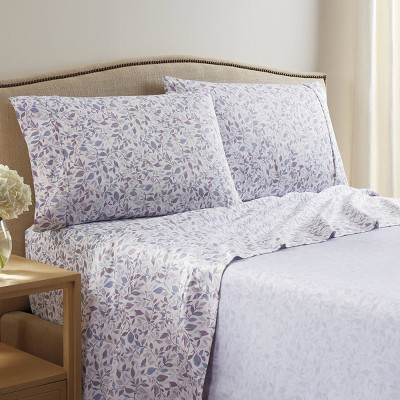 400 Thread Count Printed Pattern Sheet Set - Martex