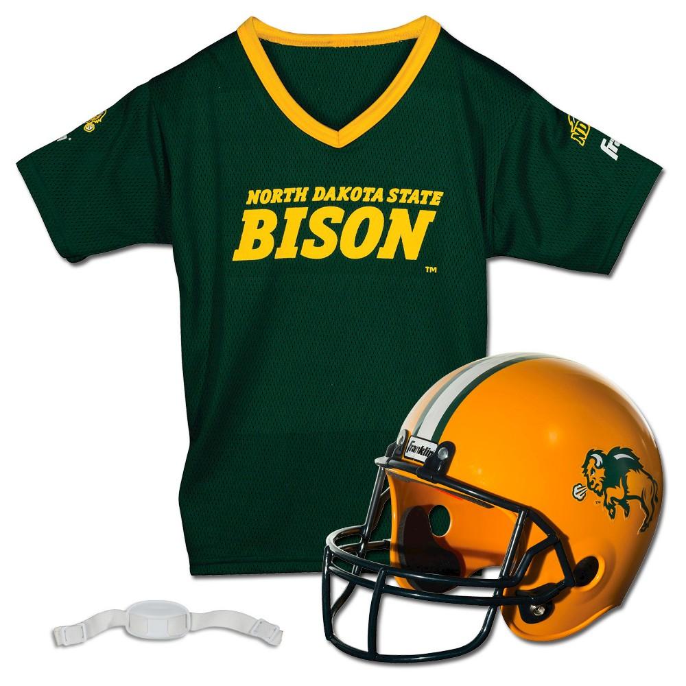 Gender Neutral Activewear Coordinate Sets Franklin Sports North Dakota State Bison M (7-8), Size: Medium
