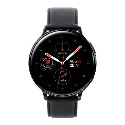 Samsung Active2 LTE 40mm - Black