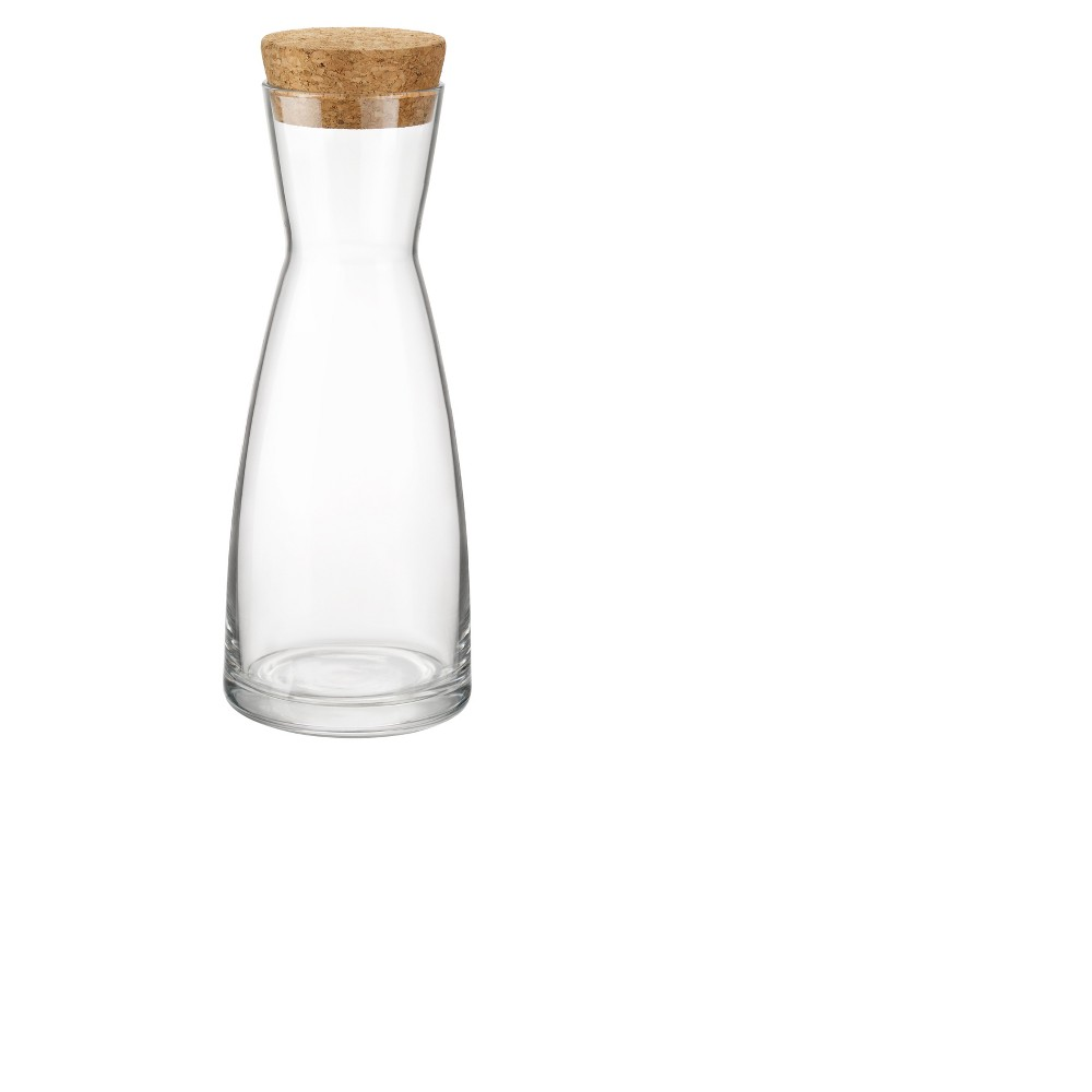 Image of 18.5oz Ypsilon Carafe - Bormioli Rocco, Clear