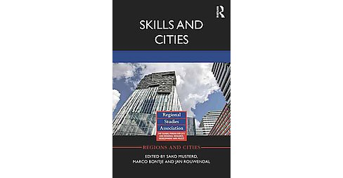 Skills and Cities (Hardcover) - image 1 of 1