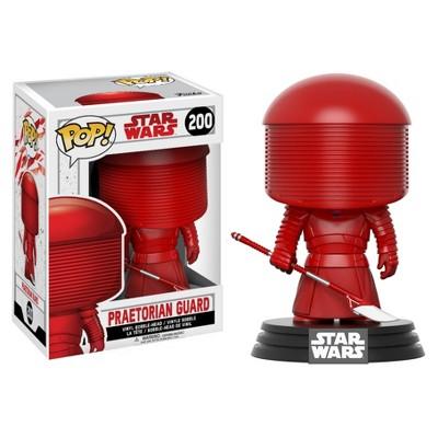 Funko POP! Star Wars: The Last Jedi - Praetorian Guard Mini Figure