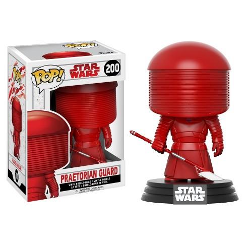 Funko POP! Star Wars: The Last Jedi - Praetorian Guard Mini Figure - image 1 of 3