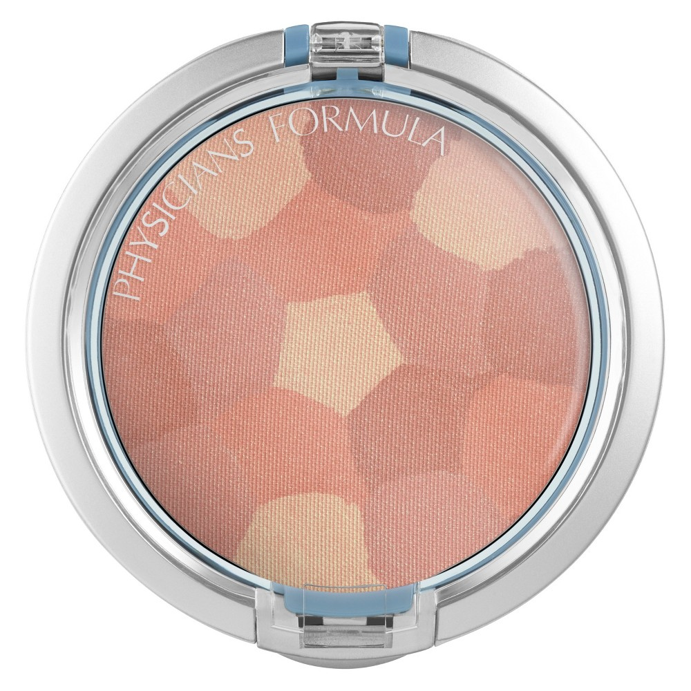 Physicians Formula Powder Palette Blush Blushing Natural - 0.17oz