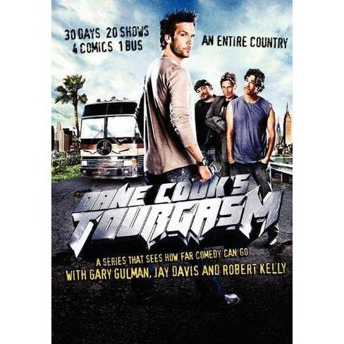 Dane Cook's Tourgasm (DVD) - image 1 of 1