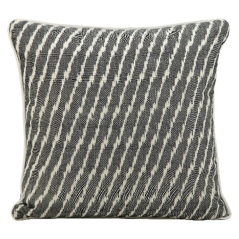 Life Styles Ikat Throw Pillow - Nourison - image 1 of 1