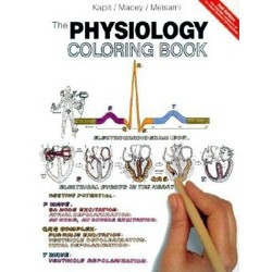 The Geography Coloring Book - 3 Edition By Wynn Kapit ...