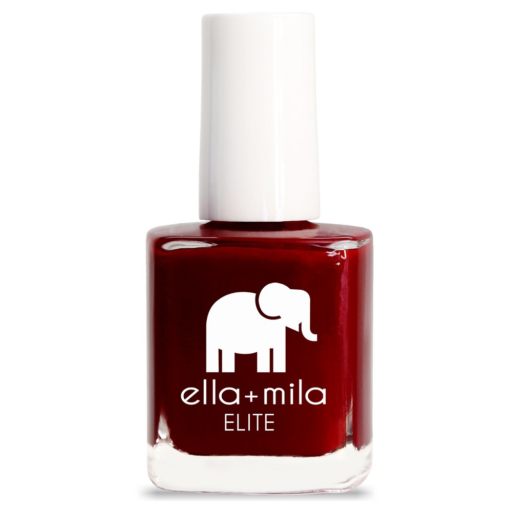 Image of Ella + Mila ELITE Collection Naughty Not Nice - 0.45 fl oz