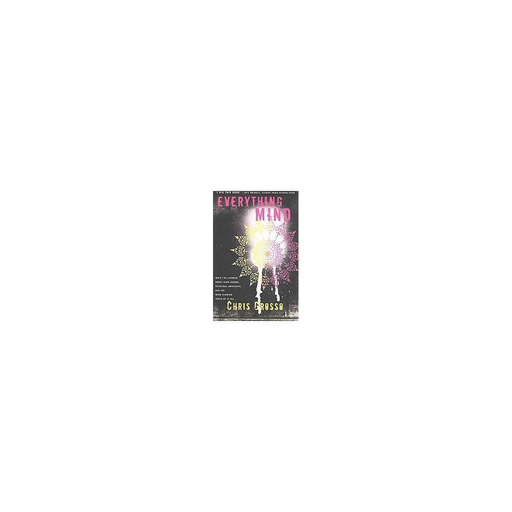 Everything Mind (Paperback)