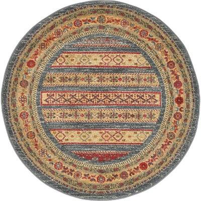 Pasadena Fars Rug - Unique Loom