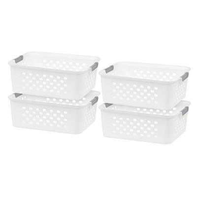 IRIS 4pk Storage Basket