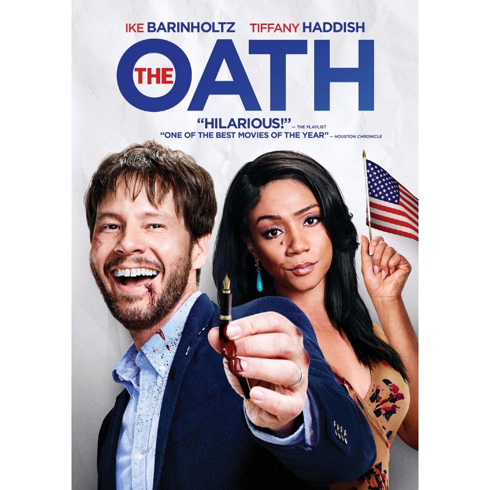 The Oath (Dvd), Movies