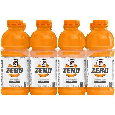 Energy & Sports Drinks: Gatorade Zero