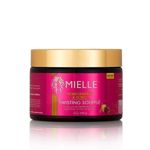Mielle Organics Pomegranate & Honey Twisting Soufflé - 12oz - image 1 of 4