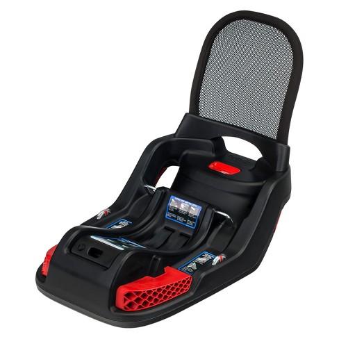 Britax Infant Car Seat Base With Anti Rebound Bar Target