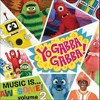 Yo Gabba Gabba! - Music Is...Awesome!, Vol. 2 (CD) - image 2 of 2