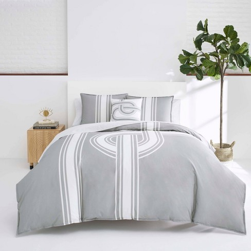 Now House by Jonathan Adler Philippe Duvet Cover Set - image 1 of 4