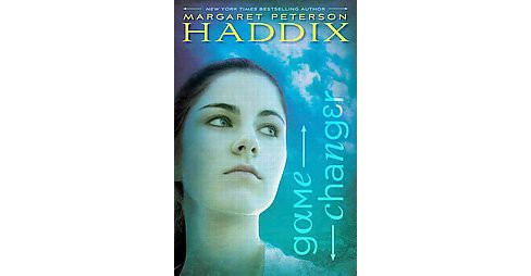 Game Changer (Hardcover) (Margaret Peterson Haddix) - image 1 of 1