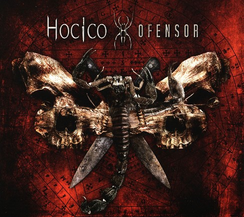 Hocico - Ofensor (CD) - image 1 of 1