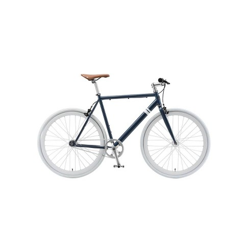 """Sole Bicycles The Whaler II Single Speed 29"""" Road Bike - Blue - image 1 of 4"""