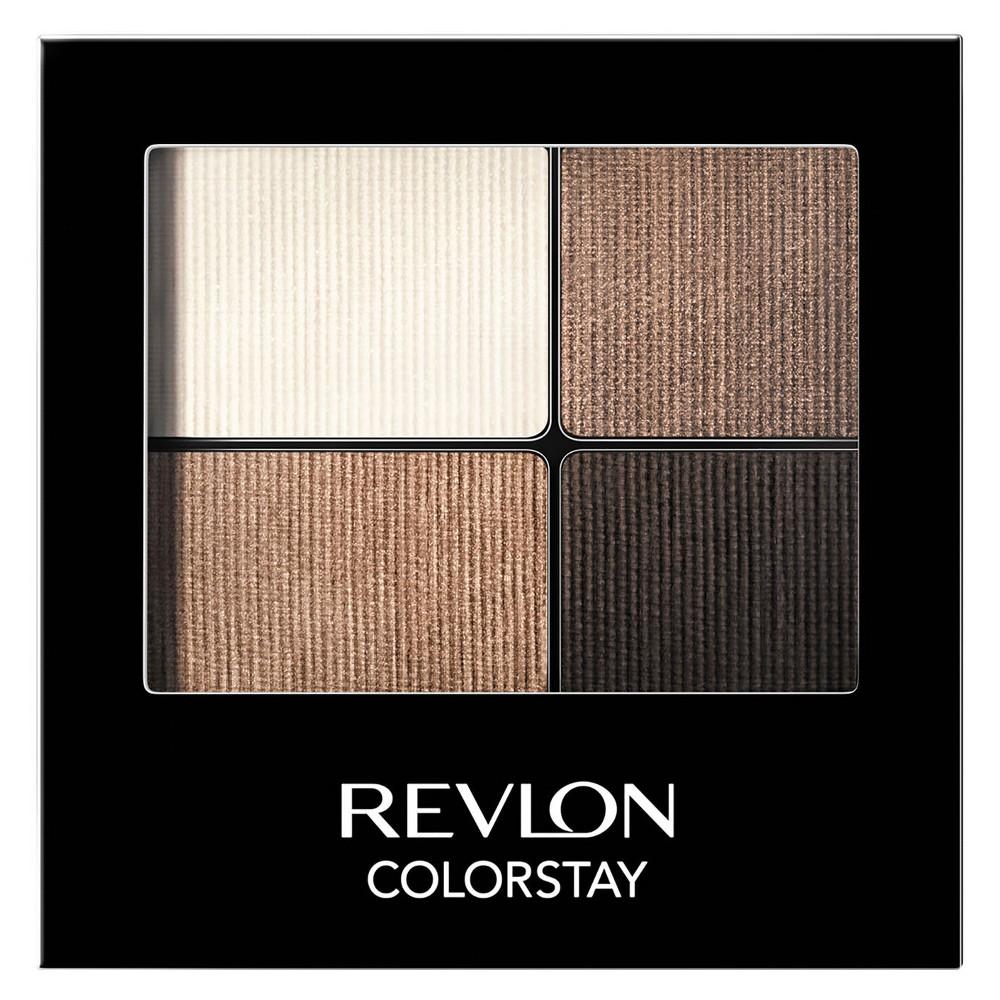Revlon ColorStay 16HR Eye Shadow Quad Moonlit - .16oz