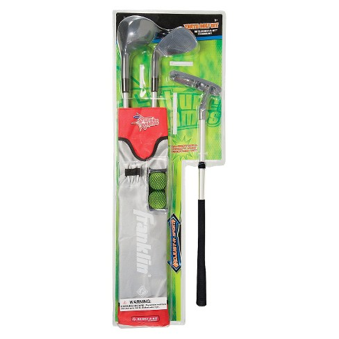 Franklin Sports Powerhouse Youth Golf Set - image 1 of 2