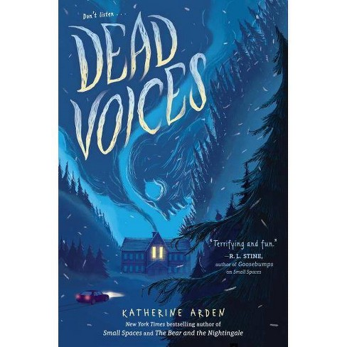 Dead Voices - by  Katherine Arden (Hardcover) - image 1 of 1