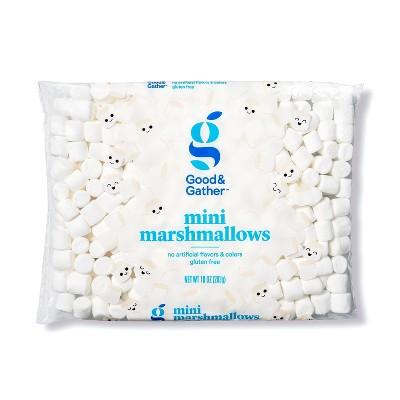 Mini Marshmallows - 10oz - Good & Gather™