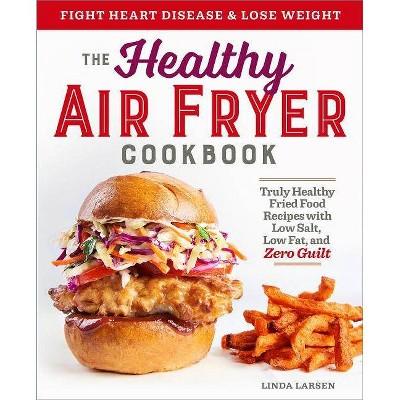 vegetarian healthy air fryer recipes