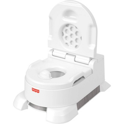 Fisher-Price Home Decor 4-in-1 Potty Chair