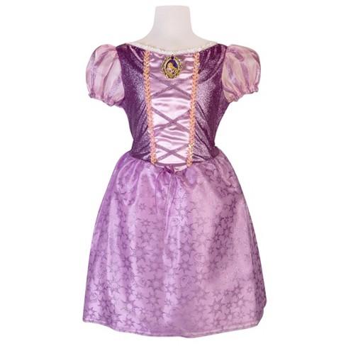 Disney Princess Rapunzel Dress - image 1 of 4