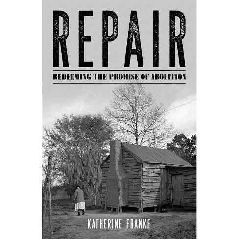 Repair - by  Katherine Franke (Hardcover) - image 1 of 1