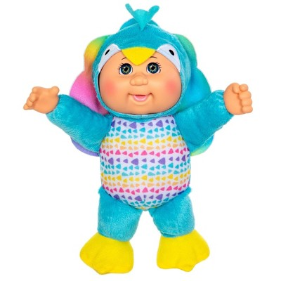 Cabbage Patch Kids Cuties Mile Peacock