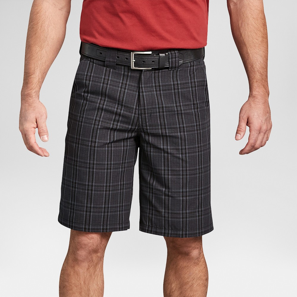 Dickies Men's 13 Regular Fit Multi-Use Pocket Shorts - Gray Shadow 36