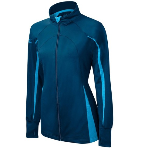 Mizuno Women's Elite 9 Focus Full Zip Volleyball Jacket - image 1 of 1