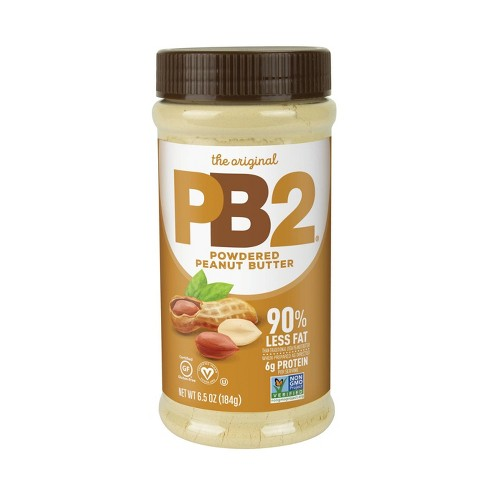 PB2 Powdered Peanut Butter - 6.5oz - image 1 of 1