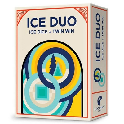 Ice Duo Board Game