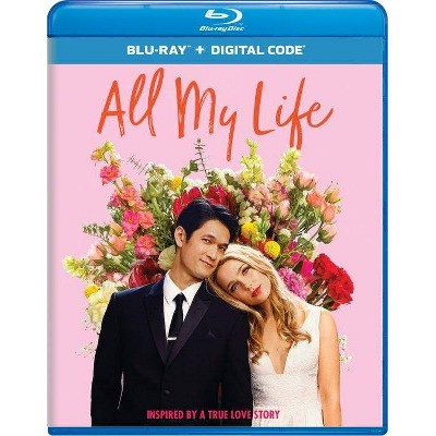 All My Life (Blu-ray + Digital)