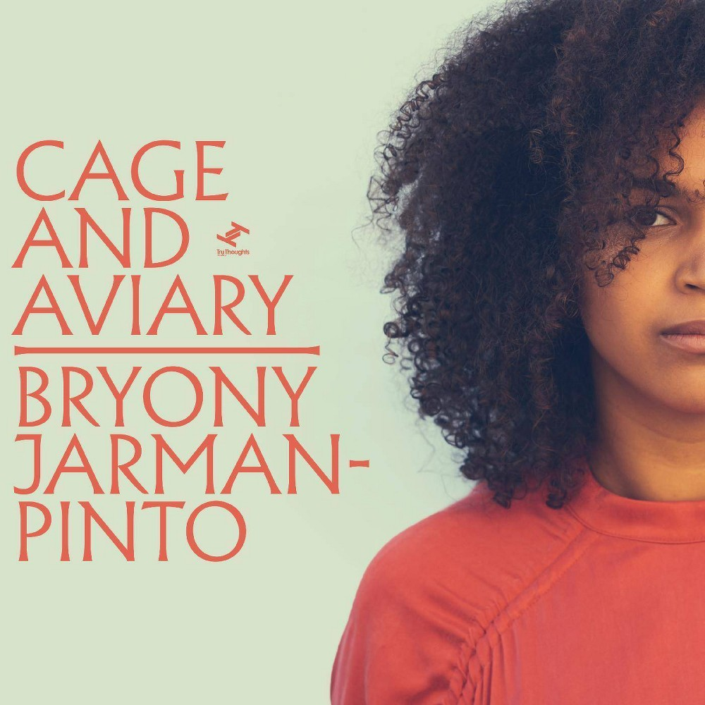 Bryony Jarman Pinto Cage And Aviary Cd