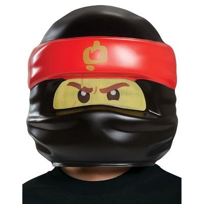 Ninjago Kai Movie Child Mask