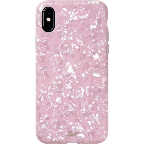 LAUT Apple iPhone X/XS Case - Pink Pearl - image 1 of 4