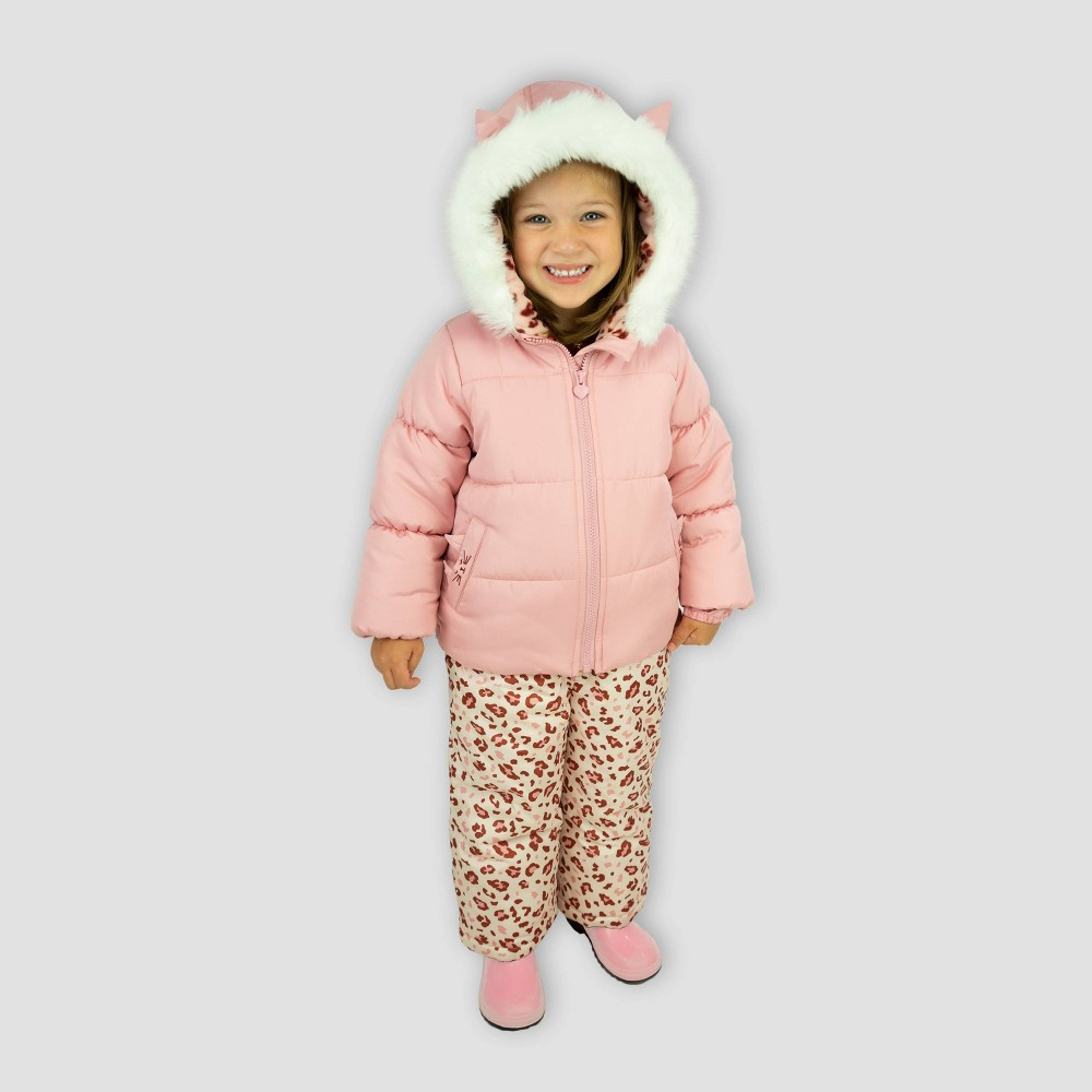 Best Toddler Girls' Top and Bottom Set - Just One You® made by carter's