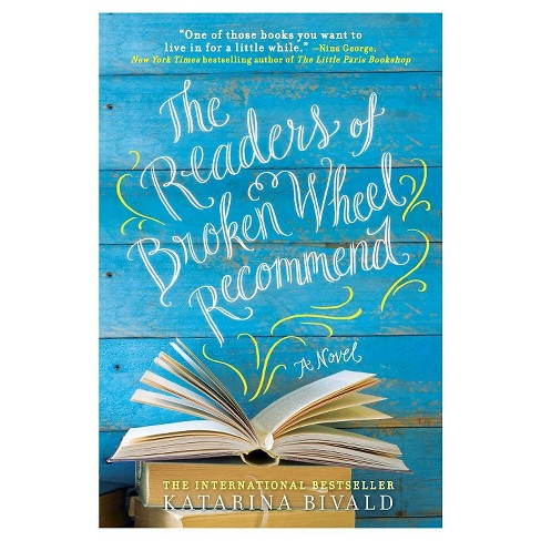70601368200 The Readers Of Broken Wheel Recommend (Paperback) By Katarina Bivald ...