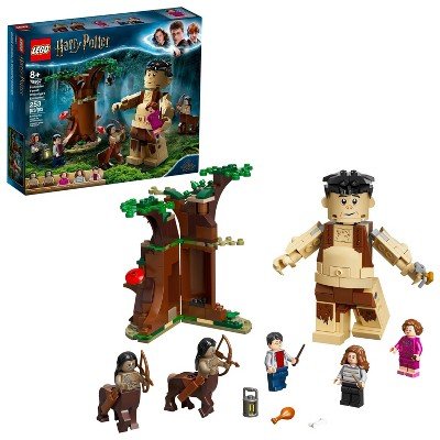 LEGO Harry Potter Forbidden Forest: Umbridge's Encounter with Minifigures 75967