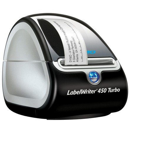 Dymo LabelWriter 450 Turbo High Speed Label Printer