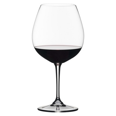 Riedel Vivant 4pk Pinot Noir Glass Set 24.7oz