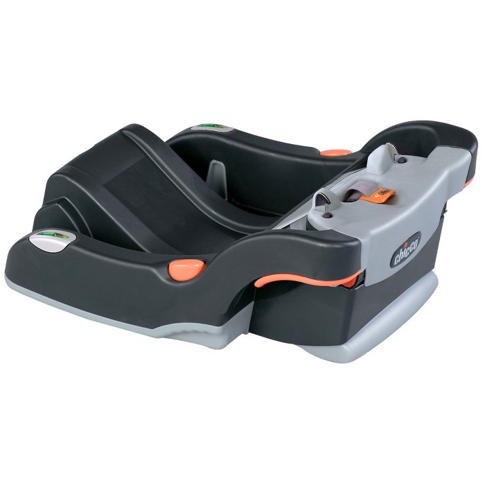 Chicco KeyFit® 30 and KeyFit Infant Car Seat Base - Anthracite - image 1 of 5