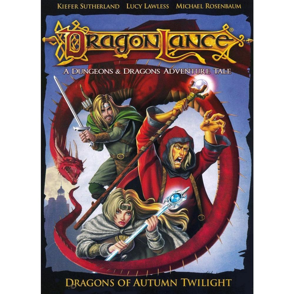 Dragonlance (dvd_video), Movies